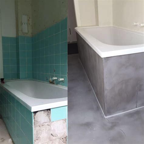 gipskarton im bad 10 ideen zu bodenbeschichtung auf betonboden