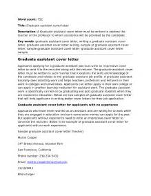 Sample Cover Letter For Rfp Response   Guamreview.Com