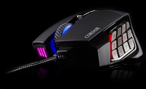 Mouse Gaming Corsair Scimitar Rgb Optical Moba Mmo Gami Murah corsair scimitar rgb optical moba mm end 11 3 2017 2 15 pm