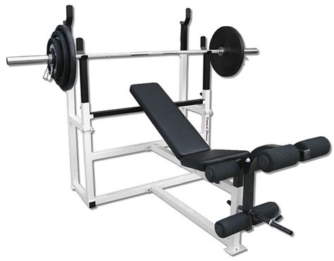 bench press and squat deltech olympic squat combo weight bench