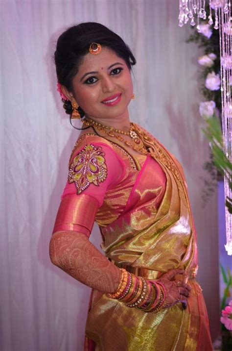hairstyles for reception in saree pinterest the world s catalog of ideas