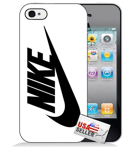 Basketball Nike Iphone Casing Iphone 6 6s Plus Cover Hardcase nike white swoosh plastic phone for iphone 6 6s 6 6s plus 5 5s 5c ebay
