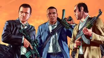 rockstar issues install fix for grand theft auto 5 on pc