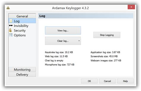 remote keylogger full version full version of ardamax keylogger remote keylogger the