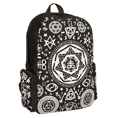 gothic satanic symbols