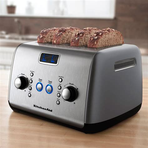 Best 4 Slice Toaster 4 Slice Toaster Or 2 Slice Toaster Which Is Better For You