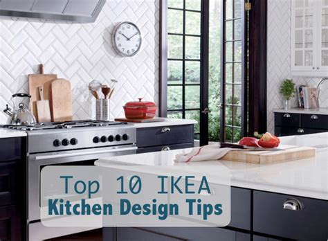 Best Small Kitchen Designs 2013 Top 10 Ikea Kitchen Design Tips Being Tazim