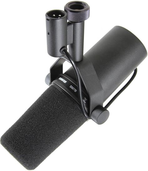 Shure Sm7b shure sm7b vocal dynamic microphone cardioid