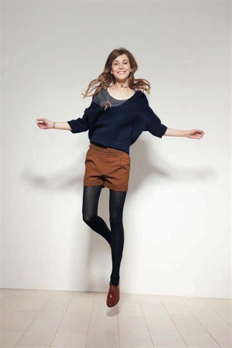 comptoir de la mode comptoir des cotonniers la collection hiver 2011 2012