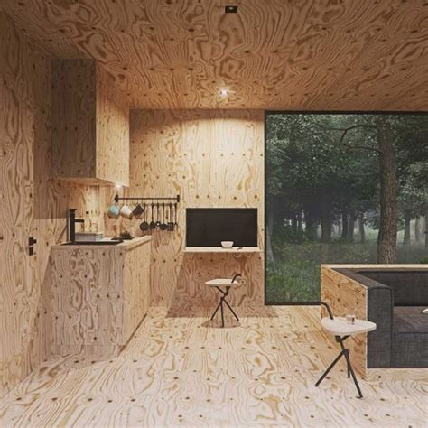 plywood interior design power of plywood 15 beautiful affordable interior