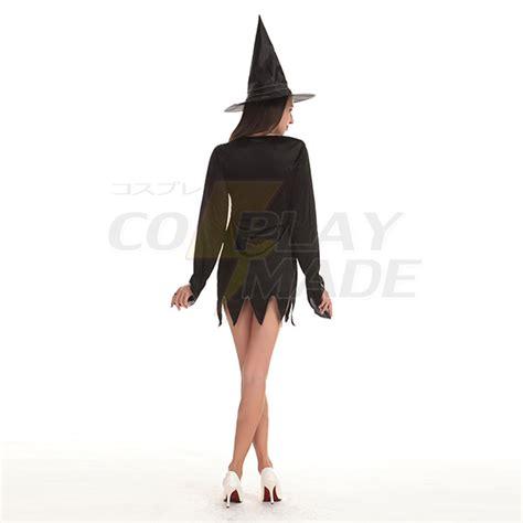 Nzns Black Dress fashion black dress costume