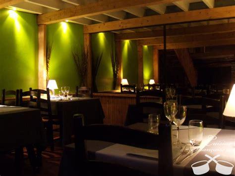 restaurant le sympatic brieuc cuisine fran 231 aise
