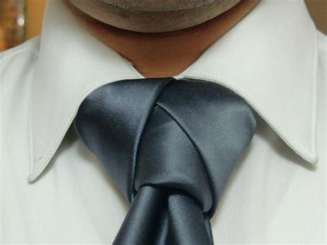 nudos de corbatas nudos de corbata que nunca imaginaste
