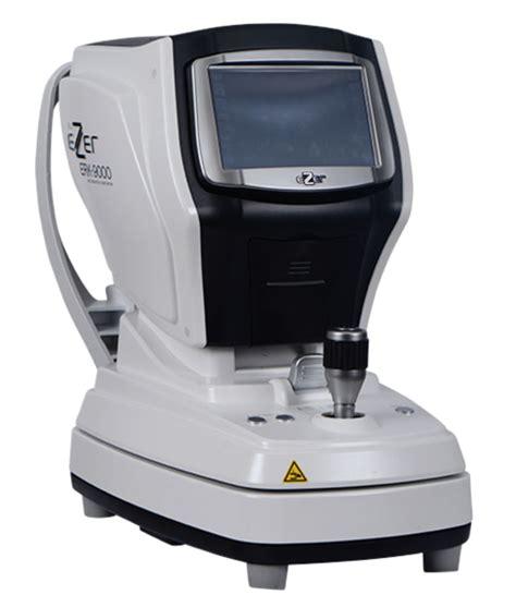 Auto Refraktometer Autorefractor Genggam Keratometer ezer erk 9000 autorefractor keratometer for sale purchase