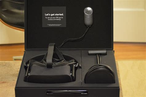 Vr Oculus vr in 2016 the trials and triumphs of the oculus rift