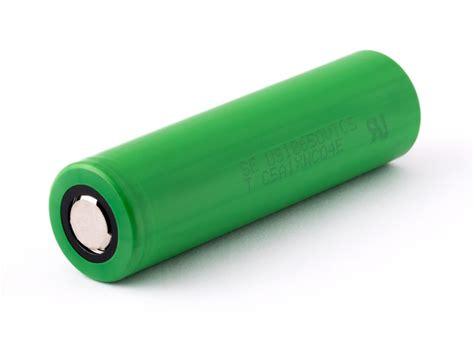 Baterai Vape 18650 Sony Vtc5 3000mah Vtc 5 sony konion us 18650 vtc5 2600mah