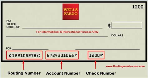 how to find bank routing number fargo routing number everything about your