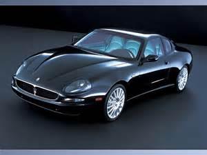 Maserati Cargurus 2002 Maserati Coupe Overview Cargurus