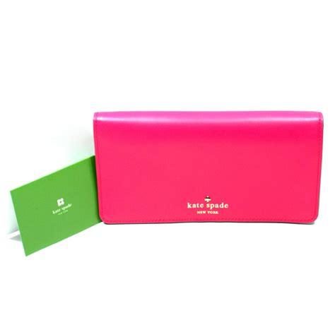 Kate Spade Pink kate spade desiree tudor city pink wallet clutch pwru2956 kate spade pwru2956
