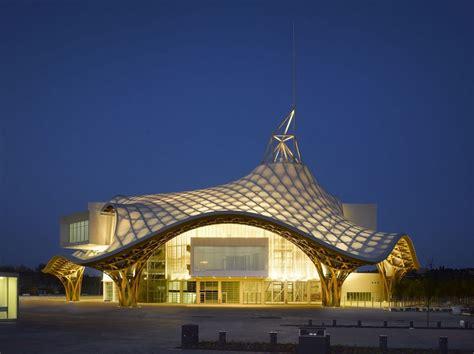 Architecture Ban It shigeru ban architect tokyo e architect