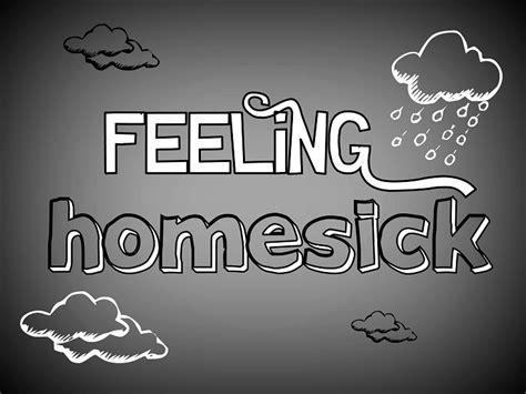 top  ways  overcome homesickness top inspired