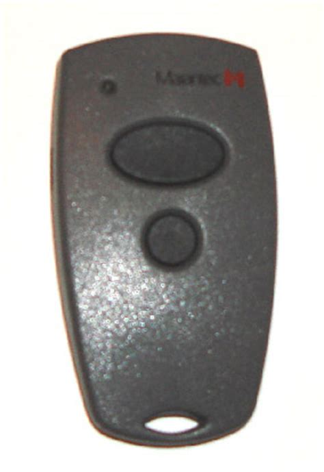Overhead Door Replacement Remote Marantec Garage Door Opener Remote Smalltowndjs