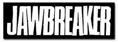 Jawbreaker Band Logo by Biography Spirit Of Rock