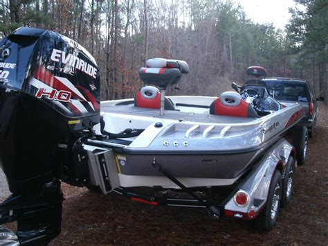 ranger boat trailer step pads anglers gift list fishing alabama reed s guide service
