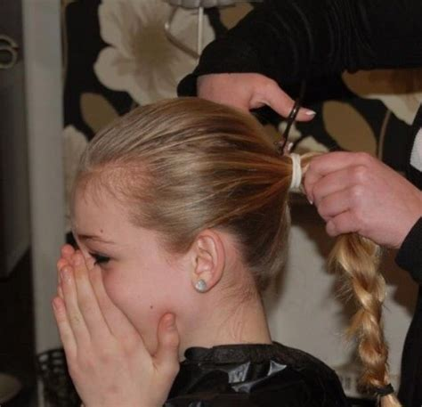 forced haircuts for long hair 8 best forced crying images on pinterest forced haircut
