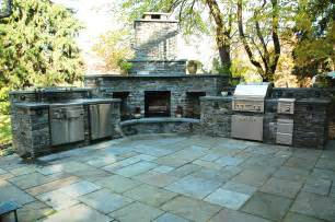 Out Door Kitchen by Outdoor Kitchen Grills D Amp S Furniture
