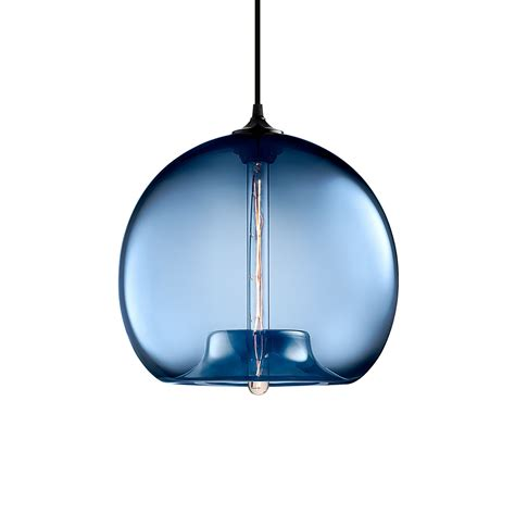 Glass Pendant Lights Canada Eclectic Blown Glass Pendant Lights Blown Glass Pendant Lights