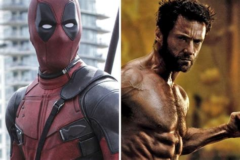 hugh jackman deadpool hugh jackman says wolverine can quot 100 percent quot take