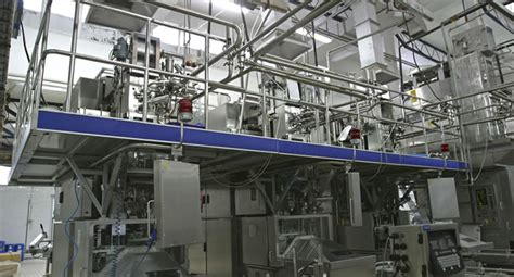 Food Processing Plant Painters in Wright County Minnesota