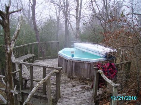 Enchanted Cottages Eureka Springs Ar by View Of Downtown Stairs Going From Road That