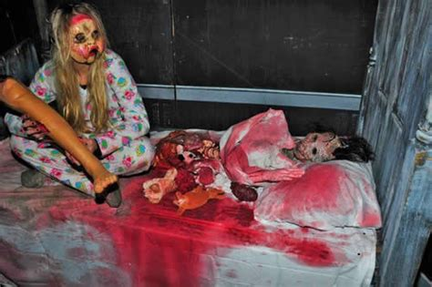 bane haunted house most interactive haunted house in livingston new jersey nj bane house
