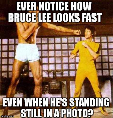 Bruce Lee Meme - image tagged in memes bruce lee imgflip