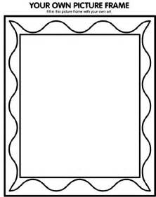 picture frame template 25 best ideas about frame template on frame