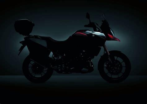 Suzuki Motorrad V Strom 1000 Concept by Suzuki V Strom1000 Neu Modellnews