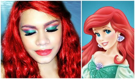 disney makeup tutorial disney princess makeup tutorial saubhaya makeup