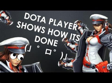 Dota Player vainglory gameplay dota player plays vainglory