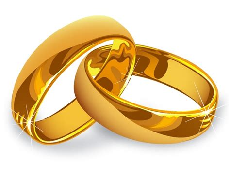 Wedding Ring Clipart Png by Ring Golden Gold Wedding Ring Png Image And Clipart For
