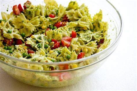 paste veloci da cucinare pasta fredda 10 ricette vegane veloci e gustose ecoo