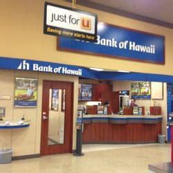 bank of hawaii phone number bank of hawaii 13 reviews banks credit unions 1234
