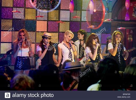 Cole Joins St Trinians by Nadine Coyle Cheryl Cole Harding Nicola