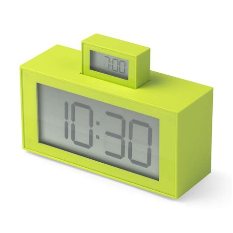 best color for alarm clock best 10 cool digital clocks ideas on pinterest led wall