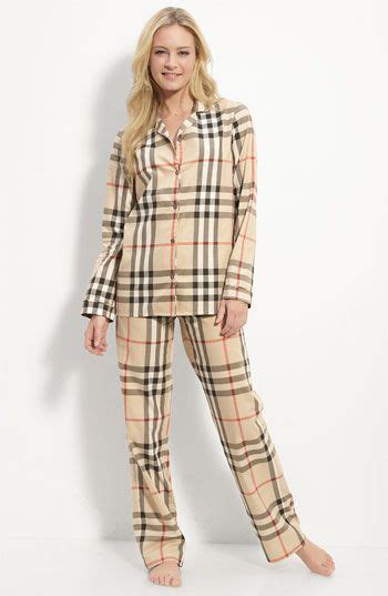 Burberry Pajamas 2 Set 1000 images about pijamas on s pajamas