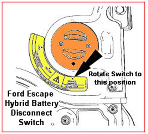 ford escape hybrid battery expectancy 2006 ford escape hybrid battery