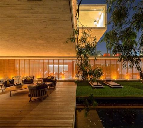 house p house p in s 227 o paulo brazil by studio mk27
