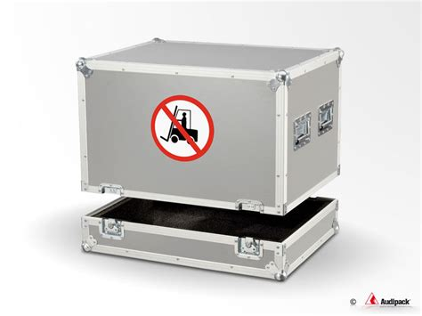 Sticker Van Koffer Verwijderen by Over Onze Flightcases Audipack It S Great To Have Solutions