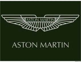 Aston Martin Font Aston Martin Logo Automotive Car Center